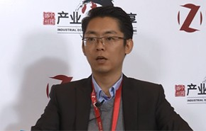 河南懿加乐医疗科技有限公司 徐卫兵