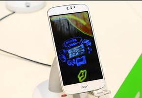 售价仅1397元 Acer Liquid Jade Z发布