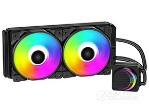 超频三偃月RGB240