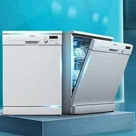 西门子13套家用洗碗机