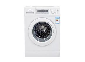 三洋XQG60-F1028BW 6.0公斤全自动滚筒洗衣机