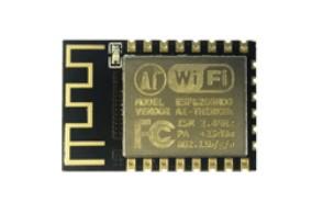 <b>ESP系列Wi-Fi模块</b>主芯片:此系列共10款