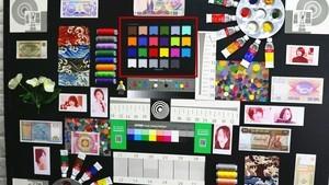 色彩还原测试方法