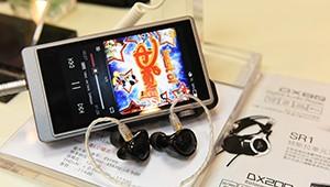 艾巴索携新品亮相广州耳机展