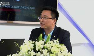 <em></em>章理<br/>  TCL中国营销中心总经理