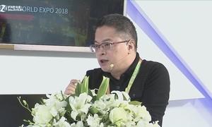 <em></em>屠玉峰<br/>  立升净水器市场总监