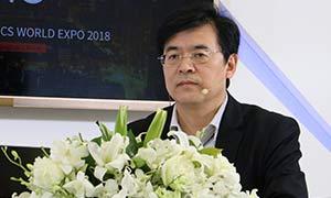 <em></em>刘茂起<br/>  航嘉执行总裁