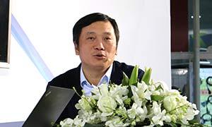 <em></em>龙林<br/>  亚都科技集团总裁