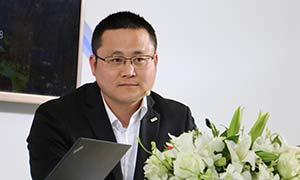 <em></em>唐晓东<br/>  卡赫中国区总经理