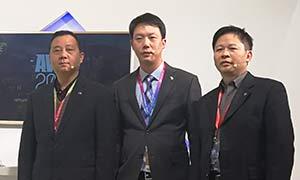 <em></em>王雪松<br/>  西屋电气中国品牌管理中心总经理