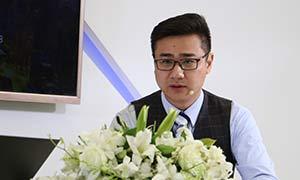 <em></em>刘大任<br/>  北京零微科技常务副总裁
