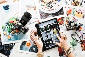 人人都在拍照 你要拍出你的风格