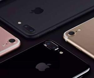 iPhone8升级不大贵好几百 还不如买果7