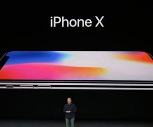 苹果iPhone X拍照有多牛X 一组图看明白