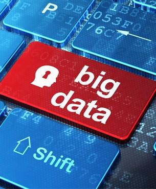 大数据应用三大产业解析 数据价值在此