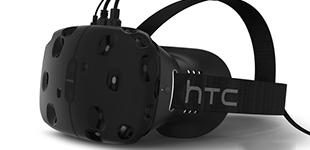VR本应是你参演的一幕戏 HTC Vive体验