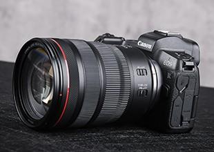佳能RF24-70mm F2.8评测