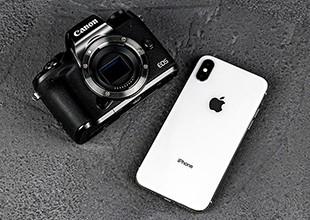 相机拍的还不如手机怎么办