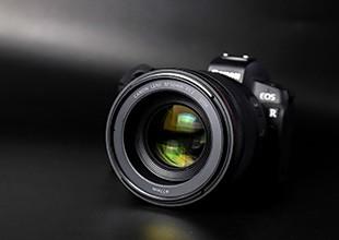 佳能RF 50mm f/1.2评测