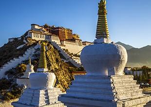 佳能6D II的西藏之行
