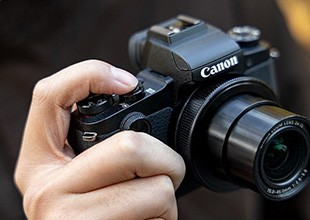 哪款便携相机是你的菜?