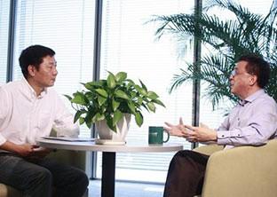 对话张亚勤:微软公有云落地背后故事
