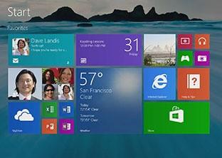 Windows 8.1升级详细教程