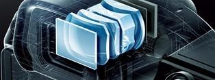 360万像素EVF电子取景器