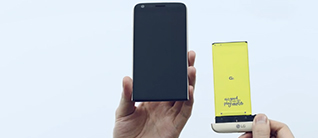 LG G5:如何玩转LG CAM Plus