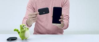 LG G5:如何玩转LG Hi-Fi Plus by B&O Play