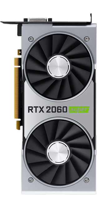 RTX 2060 <em>Super</em>