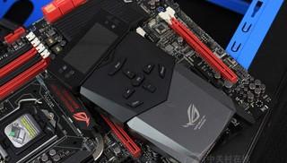 超频控制器设计更具合理性