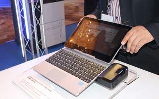 EliteBook厚度降低35%重量减少18%