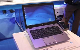 EliteBook 800通过美国军工标准