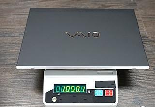 标杆式商务本怎么做?VAIO S13给你答案