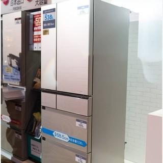 松下微冻技术健康冰箱