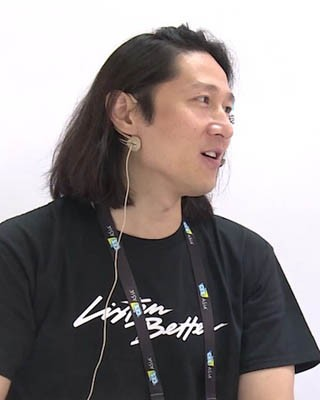 <b>龚佳斌</b>SONOS大中华区市场营销总监