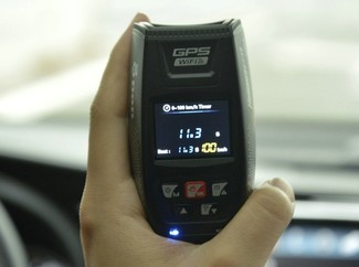 记录你的弹射 DOD SR1车用摄像机实测