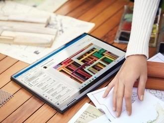 首款5G笔记本联想YOGA 5G