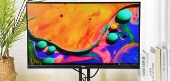 京东方拾光纪SA27D0评测:桌面智慧屏开启第二种娱乐方式