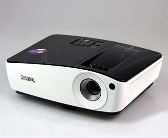 投你所好享大屏 明基MX661投影机首测