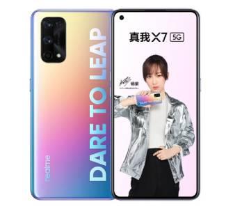 <em>realme 真我X7智能5g手机</em><i></i>