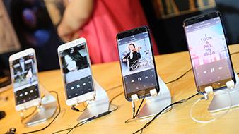 手机HiFi是噱头? vivo音乐体验专场