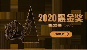 2020黑金奖