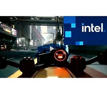 Intel新一代处理器亮相