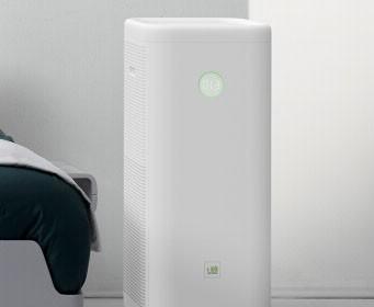 畅呼吸智能空气净化器
