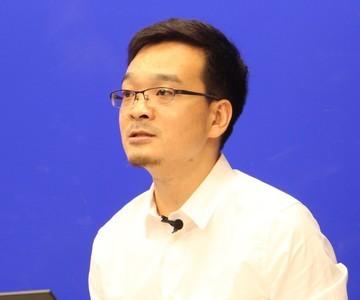 <em>奥维云网副总裁董敏</em><br/> 奥维云网大数据为产业和用户提供价值