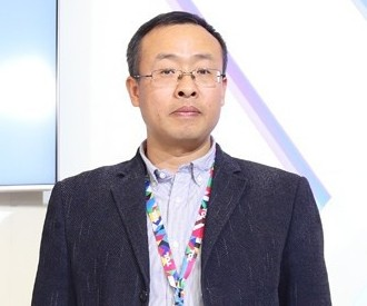<em>TCL白电事业部副总经理  席磊</em><br/> 务实的理念,创新的设计,革命性的产品,为人们的生活带来更多舒适与健康!