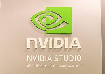 NVIDIA Studio配合RTX显卡打造创作工具