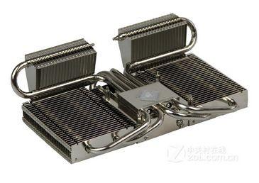 迪兰HD7850静音版全被动散热解析